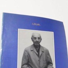 Libros de segunda mano: ESCOLES DE LLATI EN L'EDAT MIJA, ENTREVISTA AL DR. GUINOT CATELLÓ EN LENGUA VALENCIANA. Lote 100722891