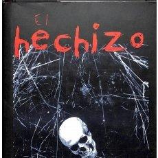 Libros de segunda mano: EL HECHIZO - SUSIE MOLONEY - EDICIONES B. Lote 100782119