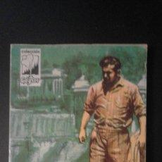Libros de segunda mano: 1 NOVELA GEYSER ** LA OTRA AVENTURA ** DE F. REVILLA -1965 - .E. DOMINGO SAVIO - Nº 5 . Lote 101045235
