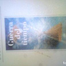 Libros de segunda mano: GUERRA DEL TIEMPO. CARPENTIER. EDITORIAL ALIANZA. EST14B3. Lote 101055915