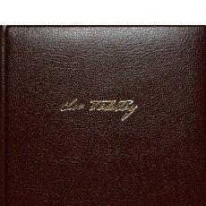 Libros de segunda mano: OBRAS COMPLETAS DE LEÓN TOLSTOI TOMO, I - LEÓN TOLSTOI - AGUILAR / SANTILLANA. Lote 101110830