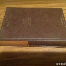 Libros de segunda mano: LOS JEFES, LOS CACHORROS. CONVERSACIÓN EN LA CATEDRAL. MARIO VARGAS LLOSA. SEIX BARRAL. RARO. Lote 101119271