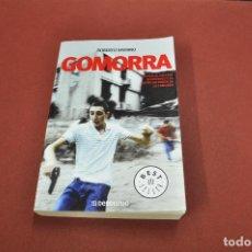 Libros de segunda mano: GOMORRA - ROBERTO SAVIANO - DEBOLSILLO - NOF. Lote 101559983