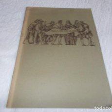 Libros de segunda mano: AUCA DE LA LLUM. Lote 101624455