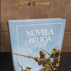 Libros de segunda mano: NOVELA BELGICA. VICTOR HUGO. BUG-JARGAL. . Lote 101748823