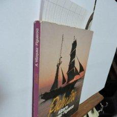 Libros de segunda mano: PALMIRA. VÁZQUEZ-FIGUEROA, ALBERTO. ED. PLAZA&JANÉS. BARCELONA 1987 . Lote 102322291