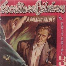Libros de segunda mano: A. PALACIO VALDES - LA HERMANA SAN SULPICIO - EDITORIAL DOLAR. Lote 102944679