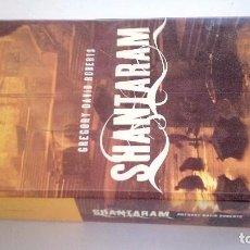 Libros de segunda mano: SHANTARAM-GREGORY DAVID ROBERTS-UMBRIEL EDITORES-2006. Lote 103333655