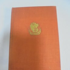 Libros de segunda mano: DOMBEY E HIJO. CHARLES DICKENS. 1945. EDICIONES LAURO. 1º EDICION. VER FOTOS. ILUSTRADO. Lote 103392175