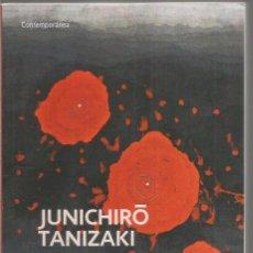 Libros de segunda mano: JUNICHIRO TANIZAKI. SIETE CUENTOS JAPONESES. SIRUELA DEBOLSILLO. Lote 103701879