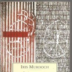 Libros de segunda mano: IRIS MURDOCH. AMIGOS Y AMANTES. DEBOLSILLO. Lote 103702327