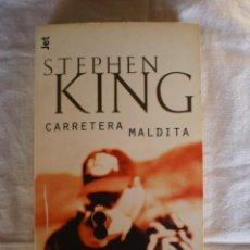 Libros de segunda mano: CARRETERA MALDITA. Lote 103819899
