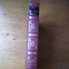 Libros de segunda mano: LA DIVINA COMEDIA DANTE PETRONIO. Lote 103847943
