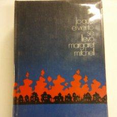 Libros de segunda mano: BJS. MARGARET MICHEL. LO QUE EL VIENTO SE LLEVO. BRUMART TU LIBRERIA. PRECIOS SIN COMPETENCIA. Lote 103955555