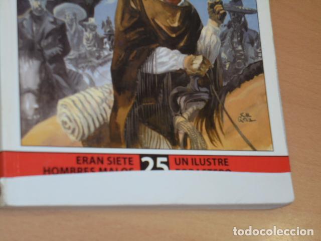 Libros de segunda mano: ENVIO GRATIS - EL COYOTE COMPLETA 96 TOMOS DEL Nº 1 AL 96 JOSE MALLORQUI - PLANETA - OFERTA - Foto 7 - 104091755