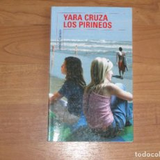Libros de segunda mano: YARA CRUZA LOS PIREOS - JESUS CARAZO - ALFAGUARA SERIE ROJA -TC -. Lote 104181675
