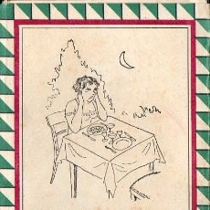 Libros de segunda mano: JOAN BUTLER : ALTA PRESIÓN (MONIGOTE DE PAPEL, 1949) PRIMERA EDICIÓN. Lote 104293199