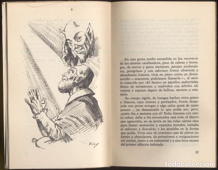 Libros de segunda mano: SARTA Y ZARABANBA - R. TAMARIT.- Historietas, cuentos y leyendas. 1974 - Foto 4 - 104373731
