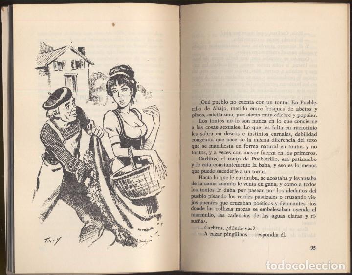 Libros de segunda mano: SARTA Y ZARABANBA - R. TAMARIT.- Historietas, cuentos y leyendas. 1974 - Foto 5 - 104373731