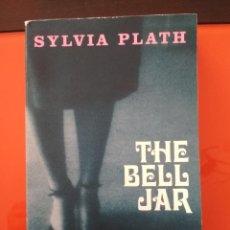 Libros de segunda mano: SYLIA PLATH. THE BELL JAR. Lote 204472241