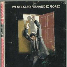 Libros de segunda mano: WENCESLAO FERNÁNDEZ FLÓREZ : EL SECRETO DE BARBA AZUL. (ED. PLANETA, 1964) . Lote 104946351