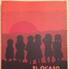 Libros de segunda mano: EL OCASO DE LA FAMILIA PORTELA. NOA PÉREZ GONZÁLEZ. PULP BOOKS 2017. Lote 104980859