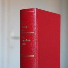 Libros de segunda mano: JOSEP PLA - EL QUADERN GRIS - DESTINO. Lote 105124307