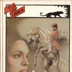 Libros de segunda mano: LA HIJA DEL CAPITAN - ALEXANDR S. PUSHKIN; ANAYA, TUS LIBROS, Nº 34. Lote 105950303