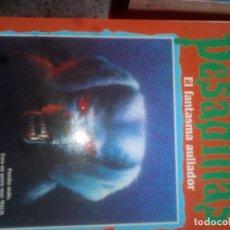 Libros de segunda mano: PESADILLAS, EL FANTASMA AULLADOR (R.L STINE) Nº 23 EDICIONES B 1996. Lote 106111527
