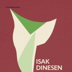 Libros de segunda mano: CUENTOS COMPLETOS 2. - DINESEN, ISAK.. Lote 106114536