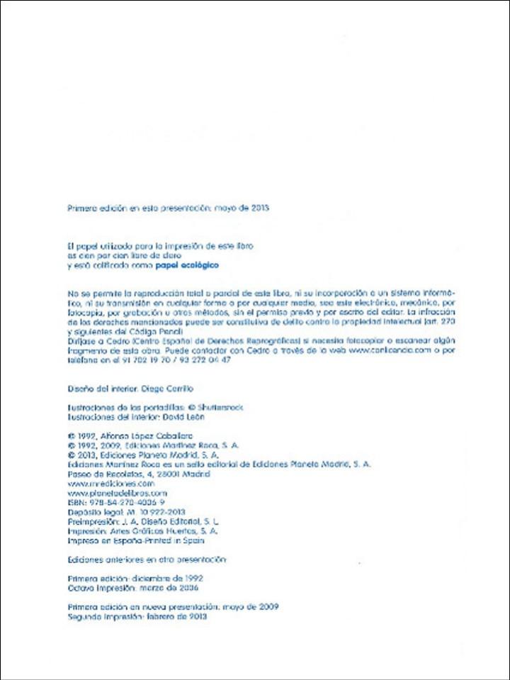 Libros de segunda mano: EL ARTE DE NO COMPLICARSE LA VIDA. López Caballero Alfonso, tomarte la vida con humor 1 ª ed. 2013 - Foto 6 - 103698959