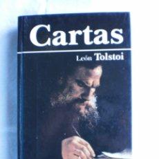 Libros de segunda mano: CARTAS. Lote 106552239