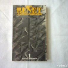 Libros de segunda mano: JUAN BENET GOITIA. CUENTOS COMPLETOS 1. 1977. Lote 106960195