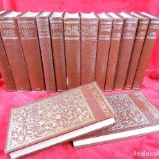 Libros de segunda mano: LOTE DE 14 OBRAS SELECCIONADAS, EDITORIAL JUVENTUD-EDICIONES 29-DISCOLIBRO, 1973. Lote 107201831