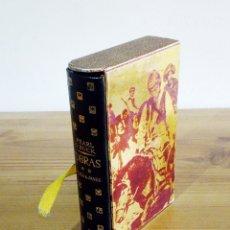 Libros de segunda mano: PEARL S. BUCK. OBRAS. TOMO II . PLAZA & JANES. 2 ª ED. 1967. Lote 107945063