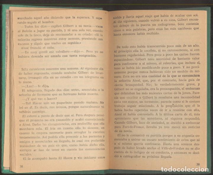 Libros de segunda mano: LA PECADORA por Pierre Benoit.- Ed. Mateu 1958 - Foto 3 - 108377003
