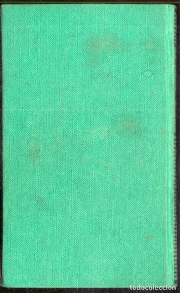 Libros de segunda mano: LA PECADORA por Pierre Benoit.- Ed. Mateu 1958 - Foto 4 - 108377003