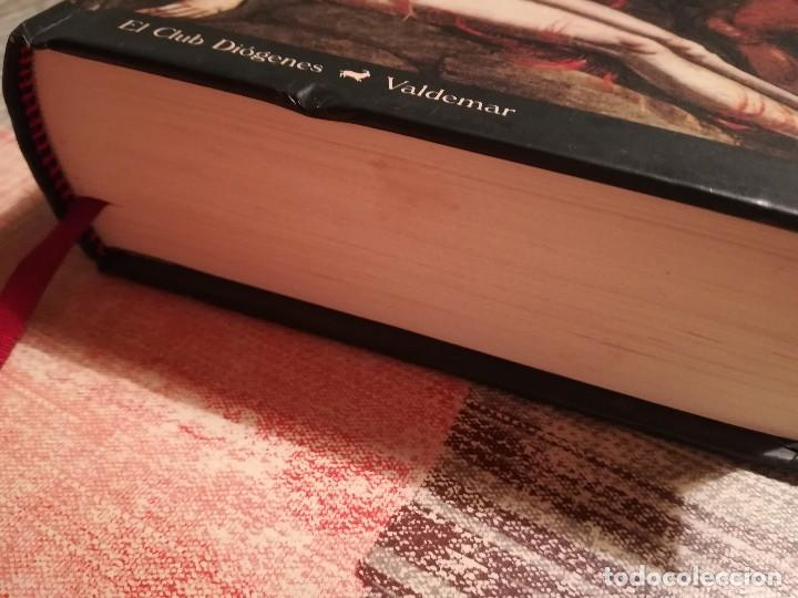 Libros de segunda mano: Manuscrito encontrado en Zaragoza - Jan Potocki - Foto 4 - 109159003