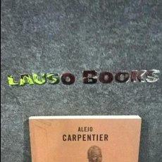 Libri di seconda mano: EL REINO DE ESTE MUNDO. ALEJO CARPENTIER. . Lote 109366475