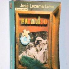 Libros de segunda mano: PARADISO. Lote 110003631
