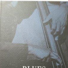 Libros de segunda mano: BLUES DE INVIERNO. GABRIEL ALBIAC. Lote 171664295