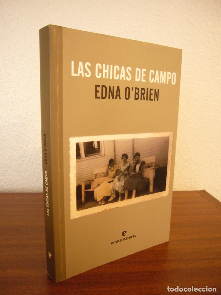 Edna O Brien Las Chicas De Campo Errata Natur Sold Through Direct Sale 110119847