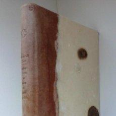 Libros de segunda mano: INDIANA JONES EN BUSCA DEL ARCA PERDIDA (1982) / CAMPBELL BLACK PLANETA ¡¡ENCUADERNACIÓN ARTESANAL!!. Lote 110311439