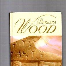 Libros de segunda mano: BARBARA WOOD - LA ESTRELLA DE BABILONIA - RBA 2005. Lote 110552271