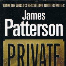 Libros de segunda mano: PRIVATE - JAMES PATTERSON. Lote 110589687