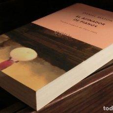 Libros de segunda mano: EL AFINADOR DE PIANOS - DANIEL MASON. Lote 110693543
