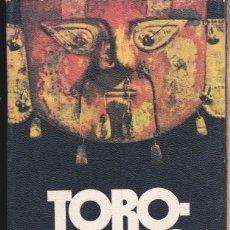 Libros de segunda mano - TOROTUMBO ····MIGUEL ANGEL ASTURIAS . - 110795283