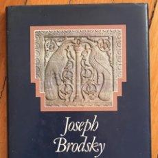JOSEPH BRODSKY LA CANCIÓN DEL PÉNDULO