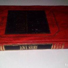Libros de segunda mano: LOVE STORY-ERICH SEGAL-EDICIONES ORBIS. Lote 111389923