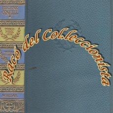 Libros de segunda mano: TEATRO ESCOGIDO, EUGENE O NEILL, EDITORIAL AGUILAR, BIBLIOTECA PREMIOS NOBEL, 1958. Lote 111716191